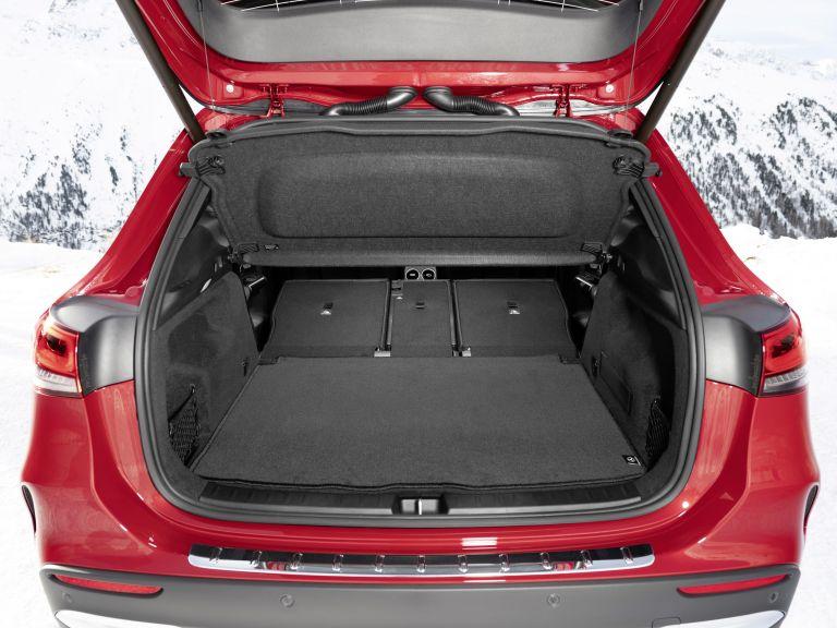 2020 Mercedes-AMG GLA 35 4Matic 572122