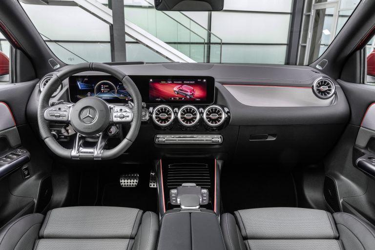2020 Mercedes-AMG GLA 35 4Matic 572124