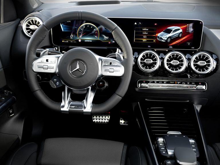 2020 Mercedes-AMG GLA 35 4Matic 572126