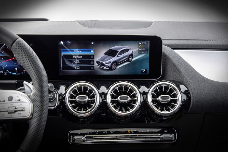 2020 Mercedes-AMG GLA 35 4Matic 572127