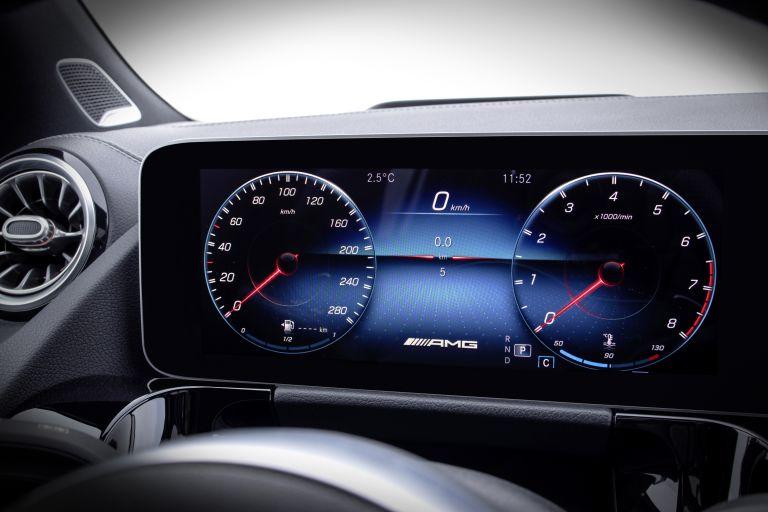 2020 Mercedes-AMG GLA 35 4Matic 572129