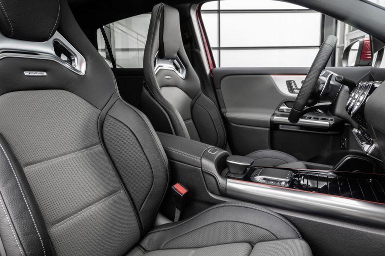 2020 Mercedes-AMG GLA 35 4Matic 572132