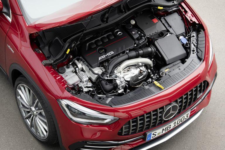 2020 Mercedes-AMG GLA 35 4Matic 572133