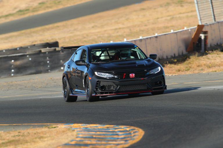 2020 Honda Civic Type R Tc By Hpd Free High Resolution Car