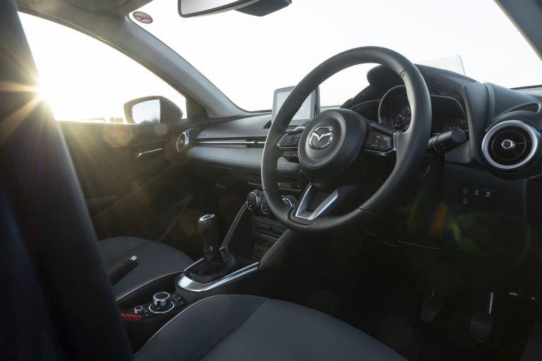 2020 Mazda 2 - UK version 573272