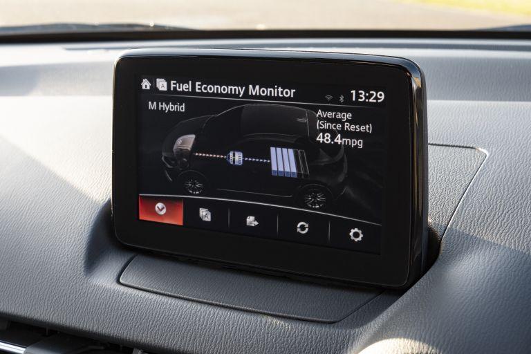 2020 Mazda 2 - UK version 573274