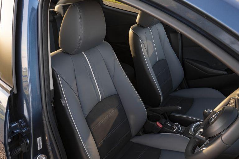 2020 Mazda 2 - UK version 573283