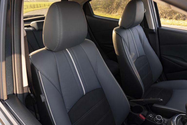 2020 Mazda 2 - UK version 573284