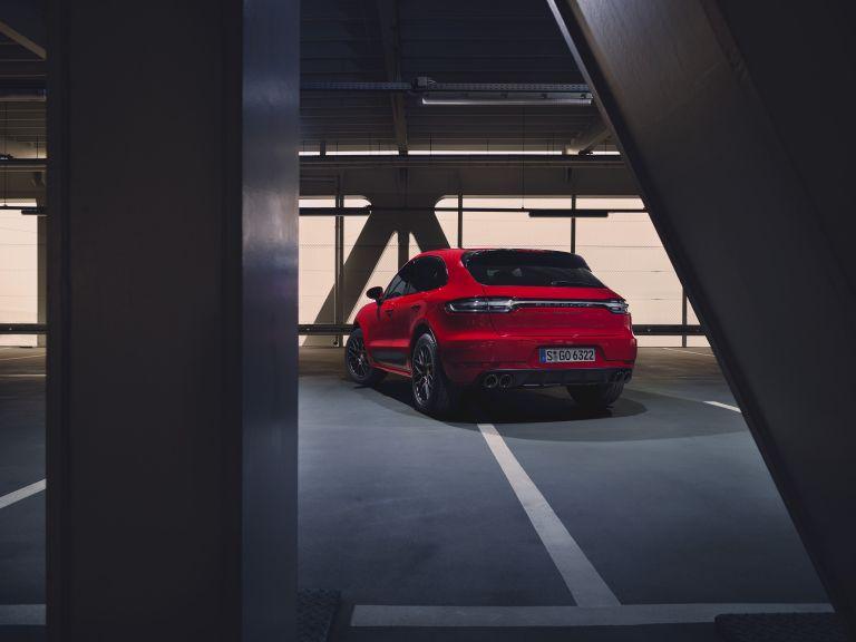 2020 Porsche Macan GTS 572938