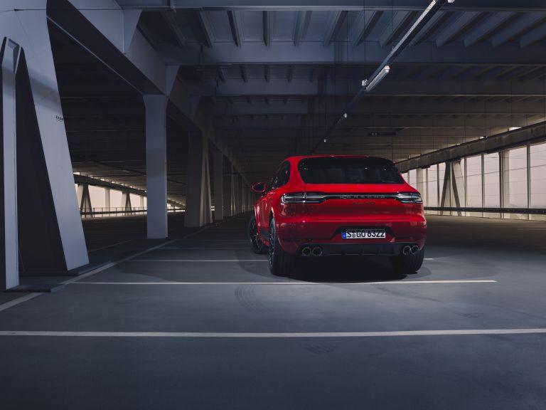 2020 Porsche Macan GTS 572939