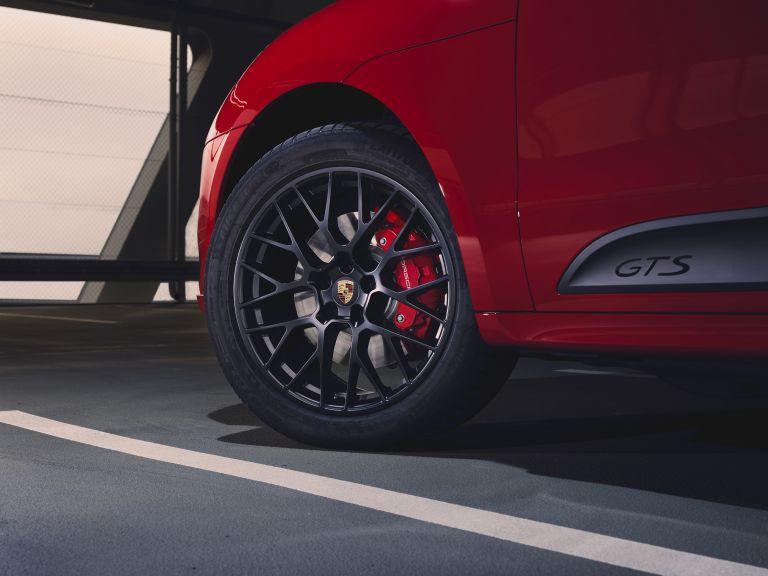 2020 Porsche Macan GTS 572940