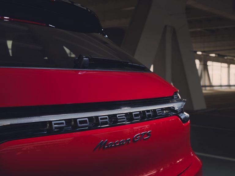 2020 Porsche Macan GTS 572941