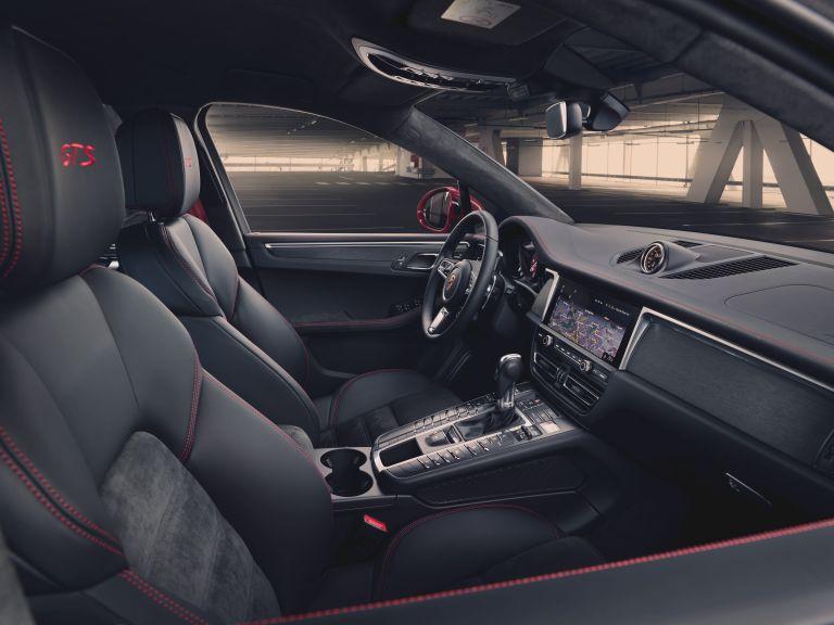 2020 Porsche Macan GTS 572942