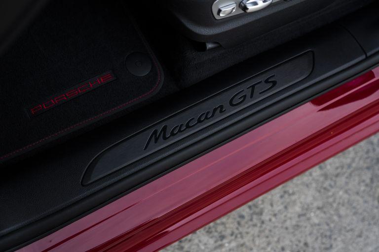2020 Porsche Macan GTS 575857