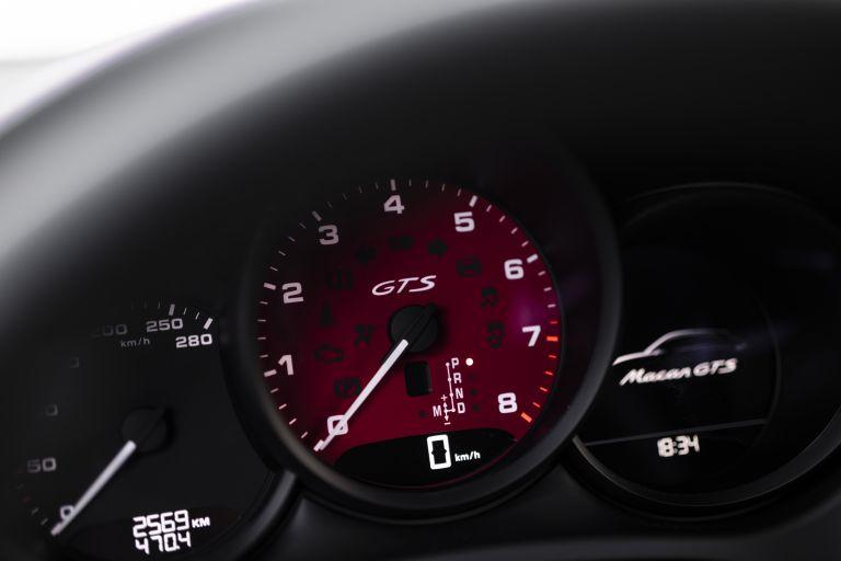 2020 Porsche Macan GTS 575858