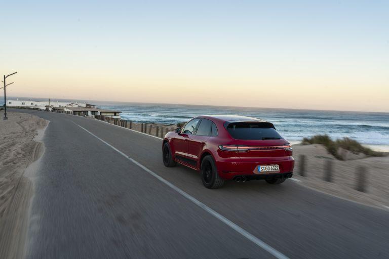 2020 Porsche Macan GTS 575863