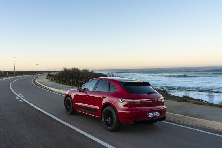 2020 Porsche Macan GTS 575864