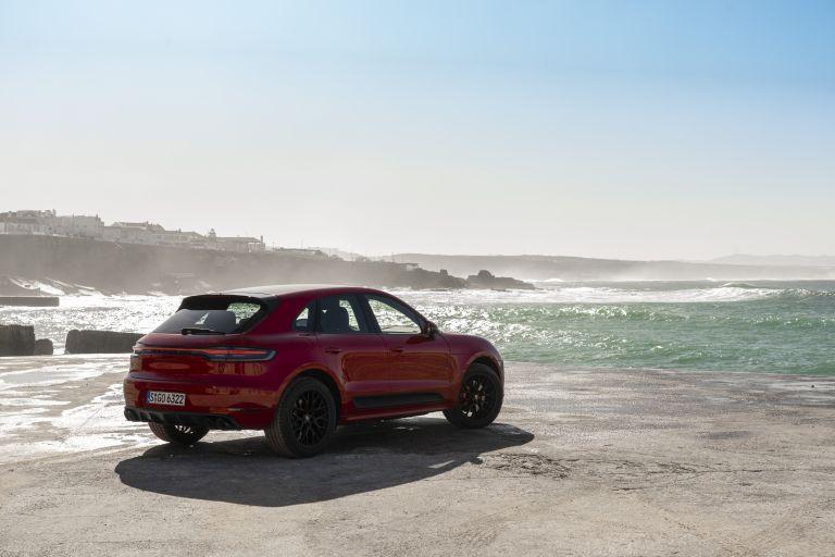 2020 Porsche Macan GTS 575872