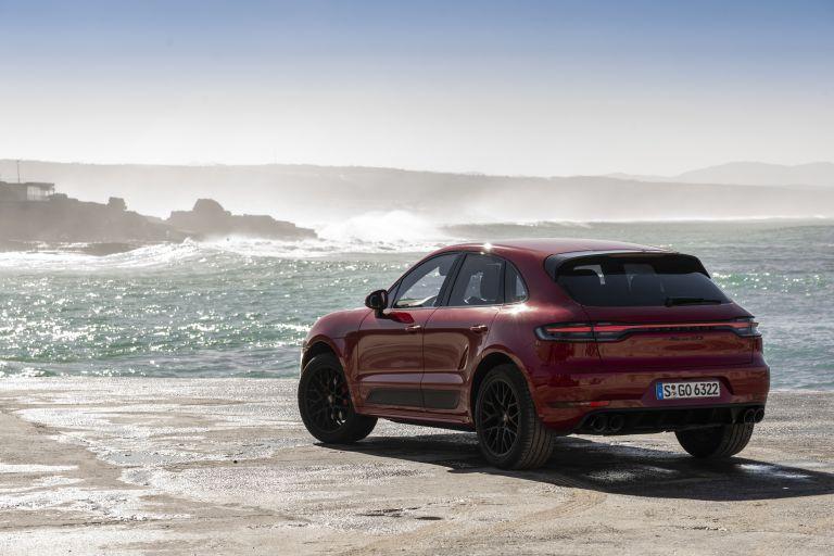 2020 Porsche Macan GTS 575873
