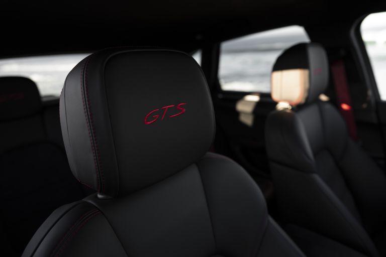 2020 Porsche Macan GTS 575891