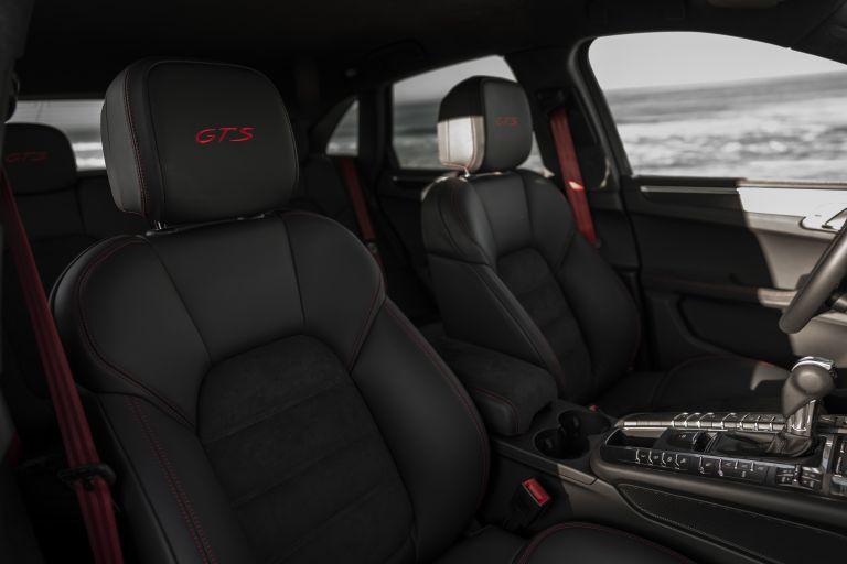 2020 Porsche Macan GTS 575892