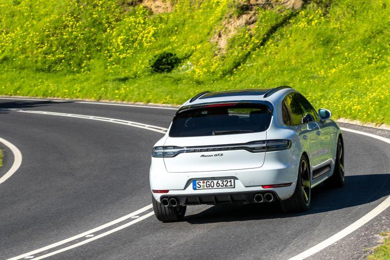 2020 Porsche Macan GTS 575903