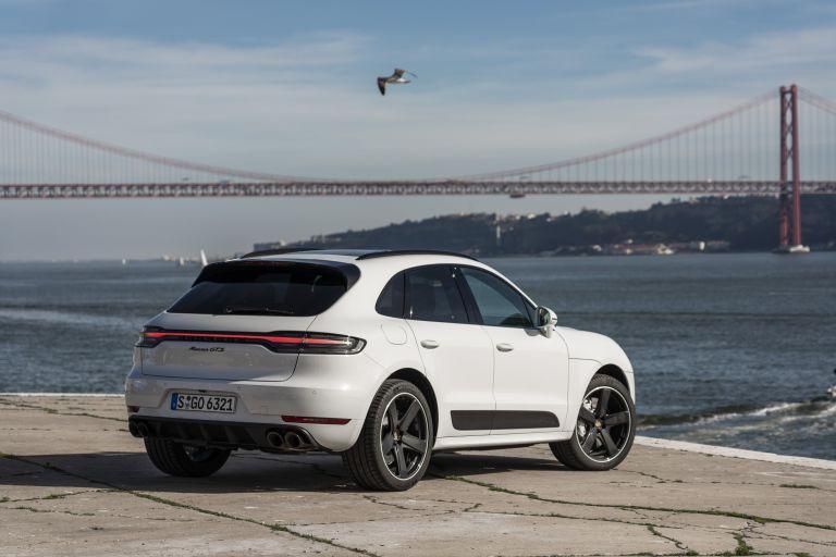 2020 Porsche Macan GTS 575906