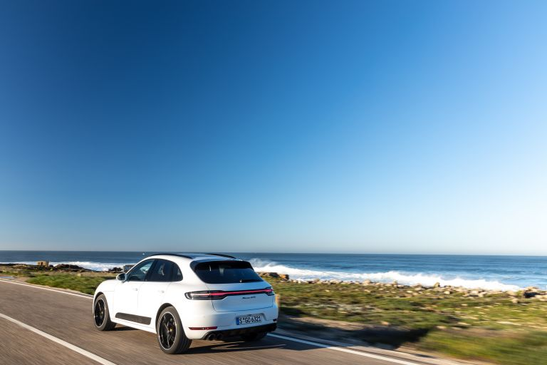 2020 Porsche Macan GTS 575926