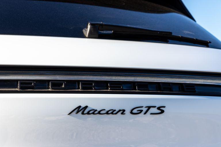 2020 Porsche Macan GTS 575939