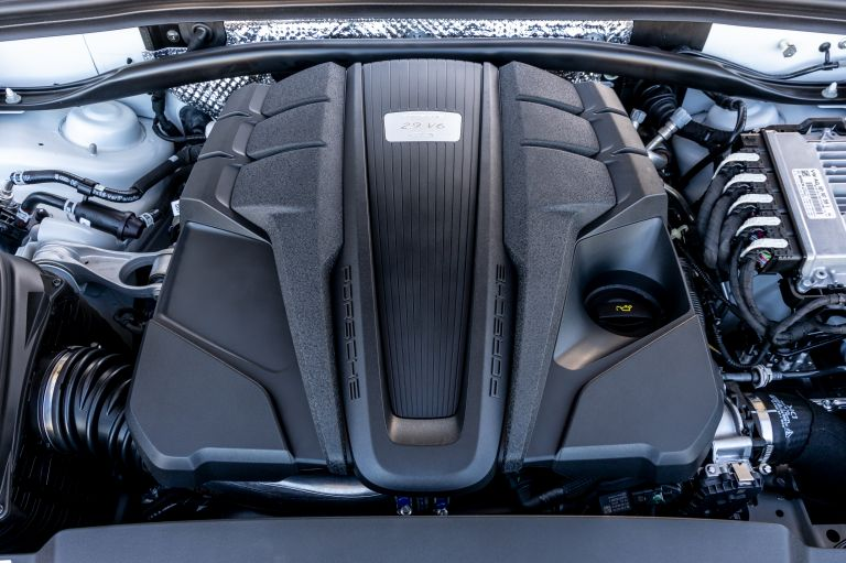 2020 Porsche Macan GTS 575948