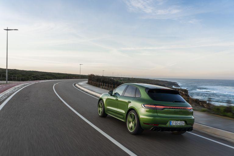 2020 Porsche Macan GTS 575968