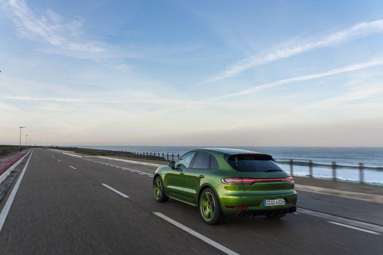 2020 Porsche Macan GTS 575970