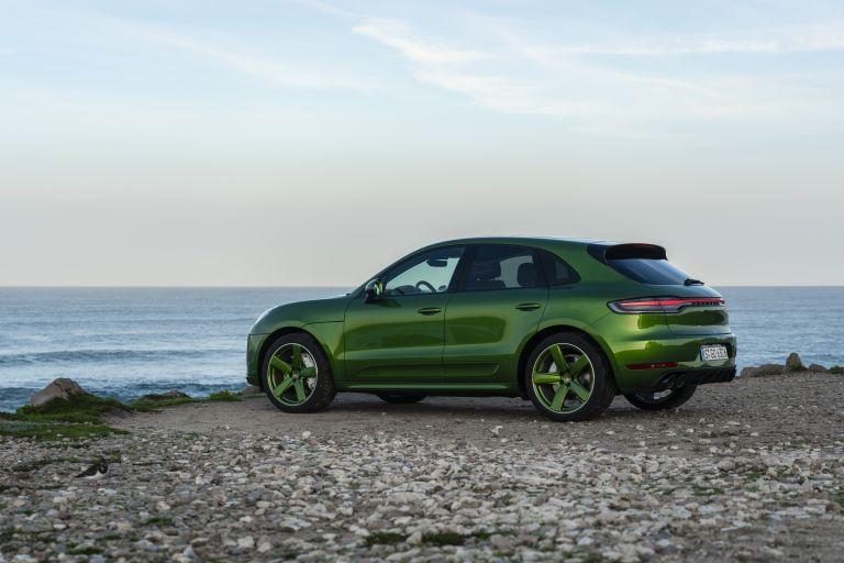 2020 Porsche Macan GTS 575973