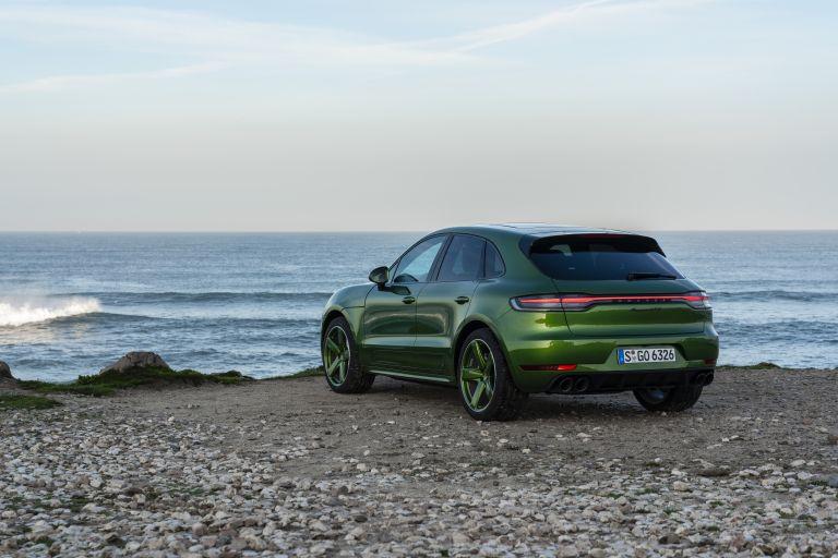 2020 Porsche Macan GTS 575974