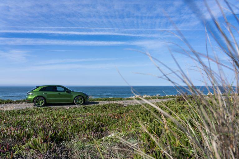 2020 Porsche Macan GTS 575980