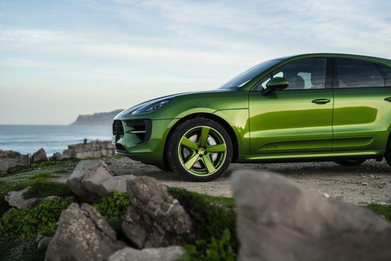 2020 Porsche Macan GTS 575983