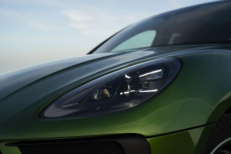 2020 Porsche Macan GTS 575990