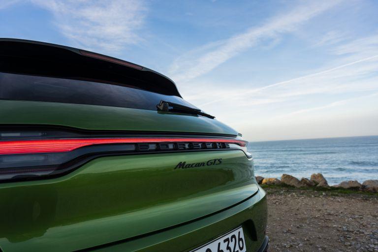 2020 Porsche Macan GTS 575991