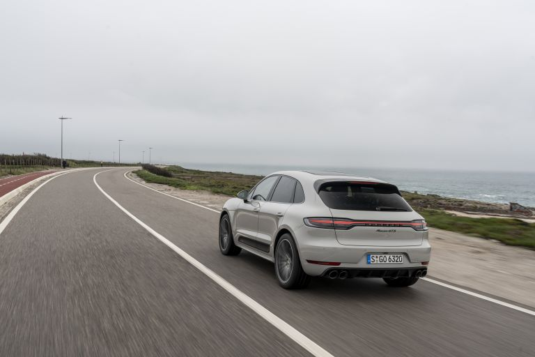 2020 Porsche Macan GTS 575998