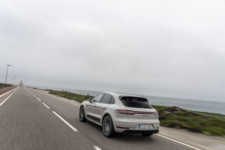 2020 Porsche Macan GTS 576000