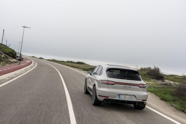 2020 Porsche Macan GTS 576001