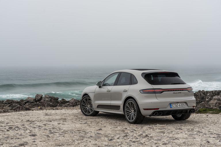 2020 Porsche Macan GTS 576006