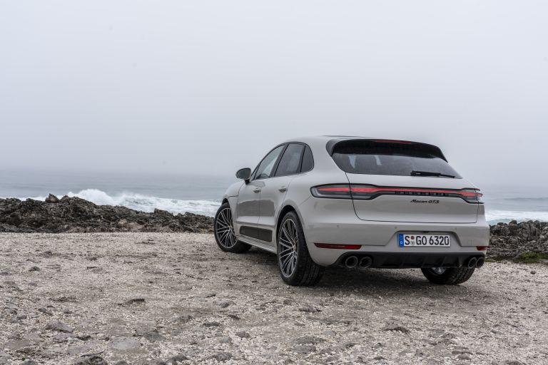 2020 Porsche Macan GTS 576008