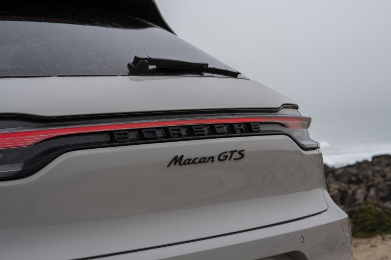 2020 Porsche Macan GTS 576030