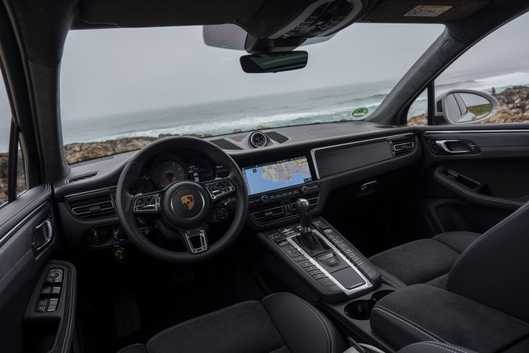 2020 Porsche Macan GTS 576034