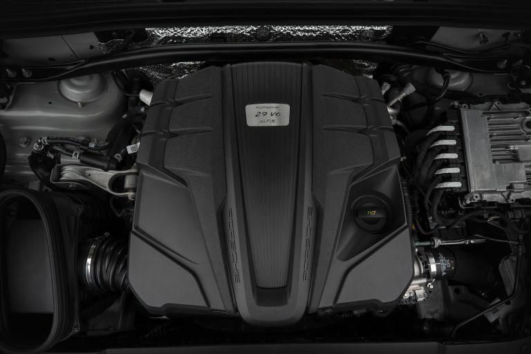 2020 Porsche Macan GTS 576043
