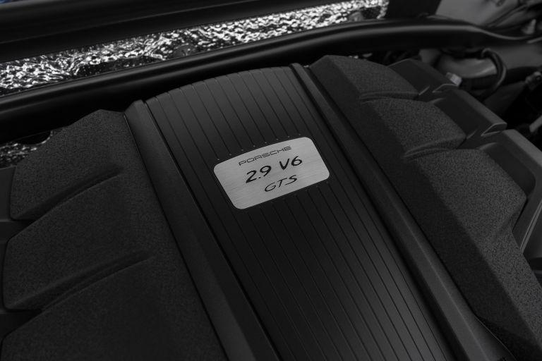 2020 Porsche Macan GTS 576045