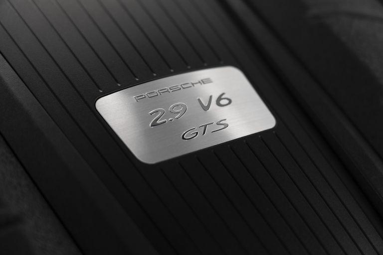 2020 Porsche Macan GTS 576046