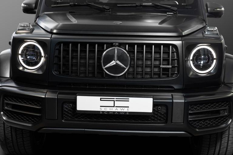 2020 Mercedes-Benz G 63 ( W464 ) by Schawe Car Design 573076