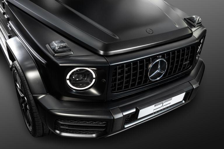 2020 Mercedes-Benz G 63 ( W464 ) by Schawe Car Design 573077
